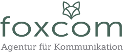 foxcom AG Logo